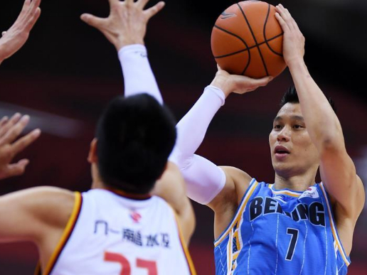 Beijing rout Bayi for fourth straight CBA win