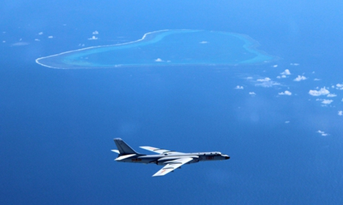China 'prepared against military provocation from Australia'