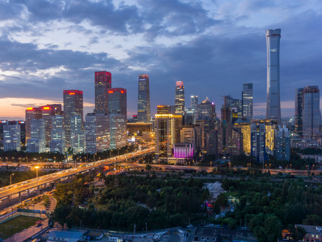 China's economic recovery reveals its resilience, dynamism