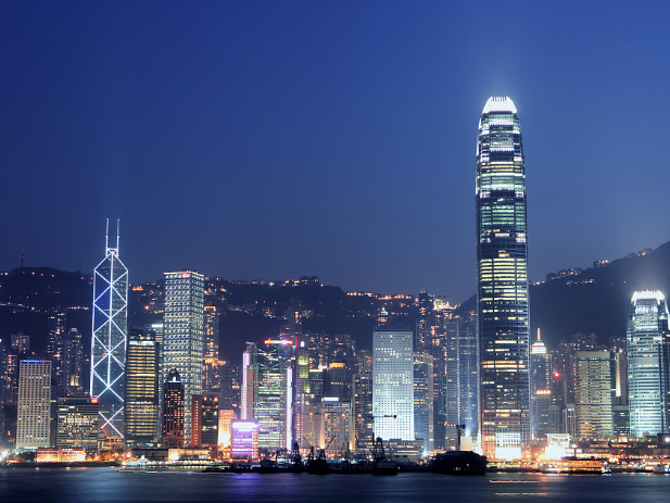 National Security Law paves the way for more prosperous HK