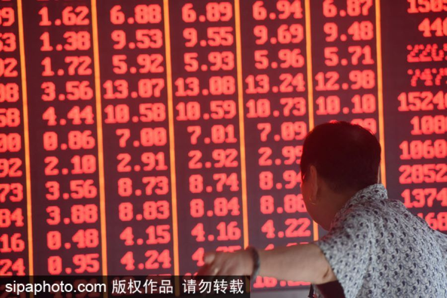 China's A-share market sees robust IPO activity in H1: PwC