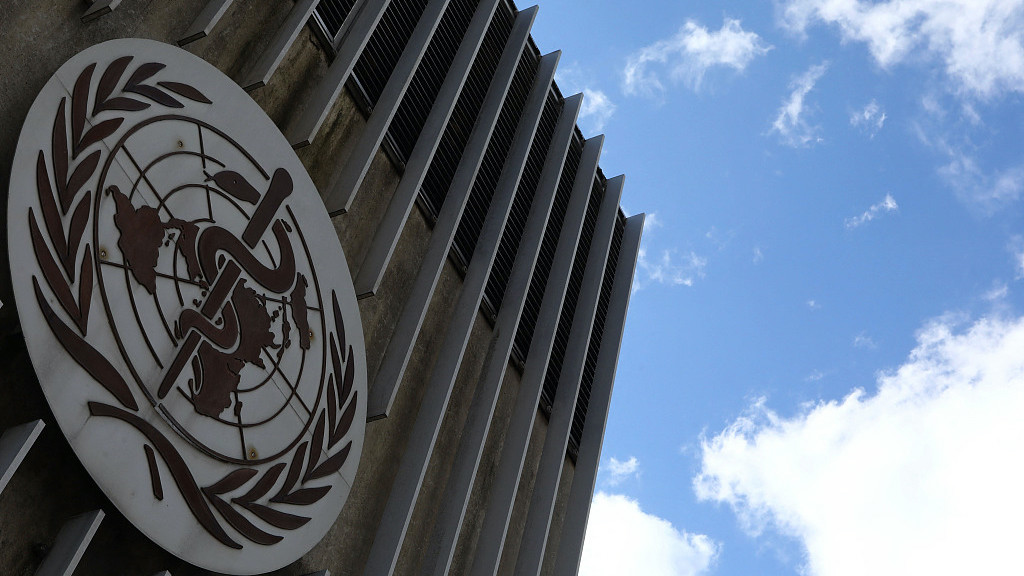 WHO urges countries to 'wake up,' 'take control' of COVID-19