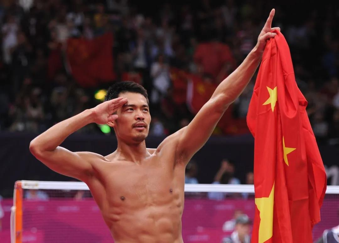 Chinese shuttler Lin Dan announces retirement