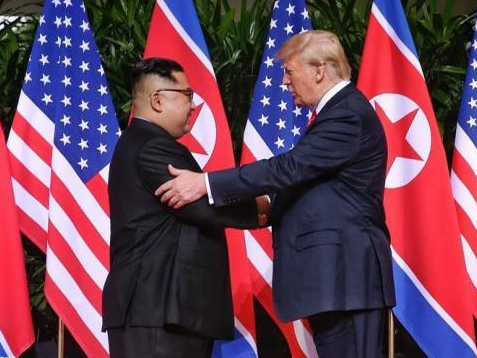 DPRK feels no need for another Kim-Trump summit: official
