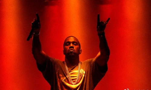 Chinese netizens chime in on Kanye West's presidential bid and connection to China
