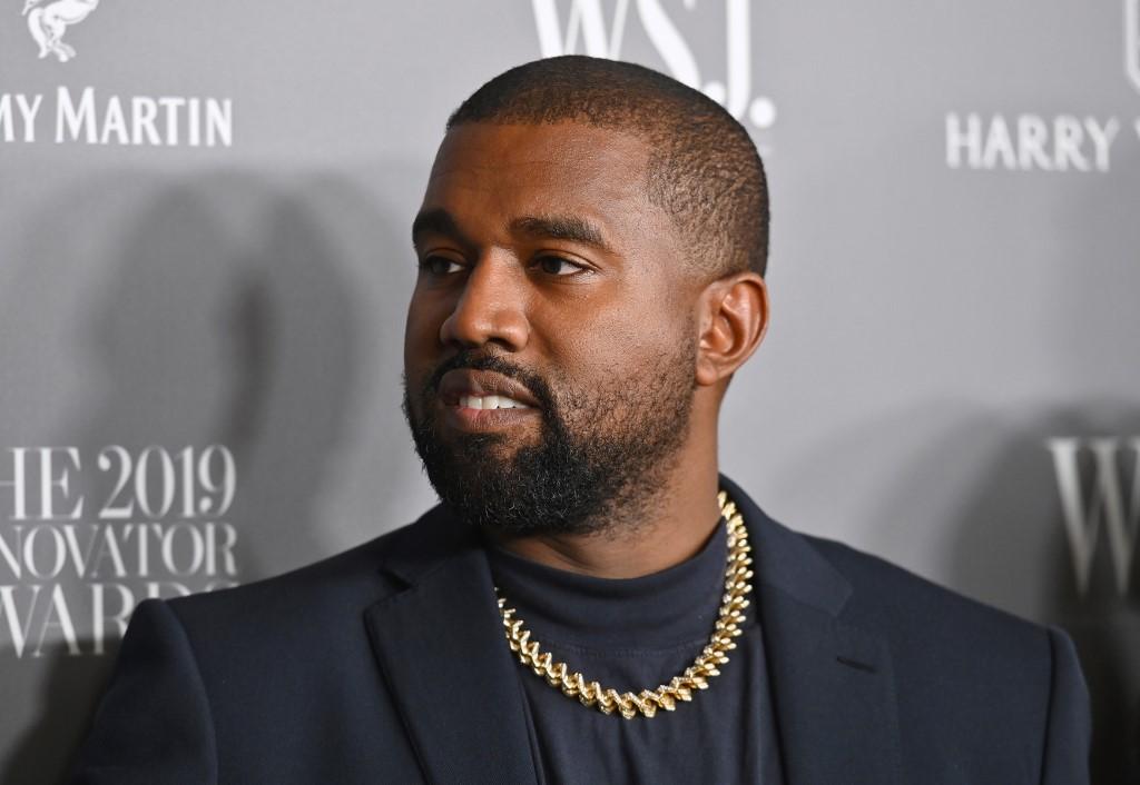 Kanye West announces 2020 presidential run