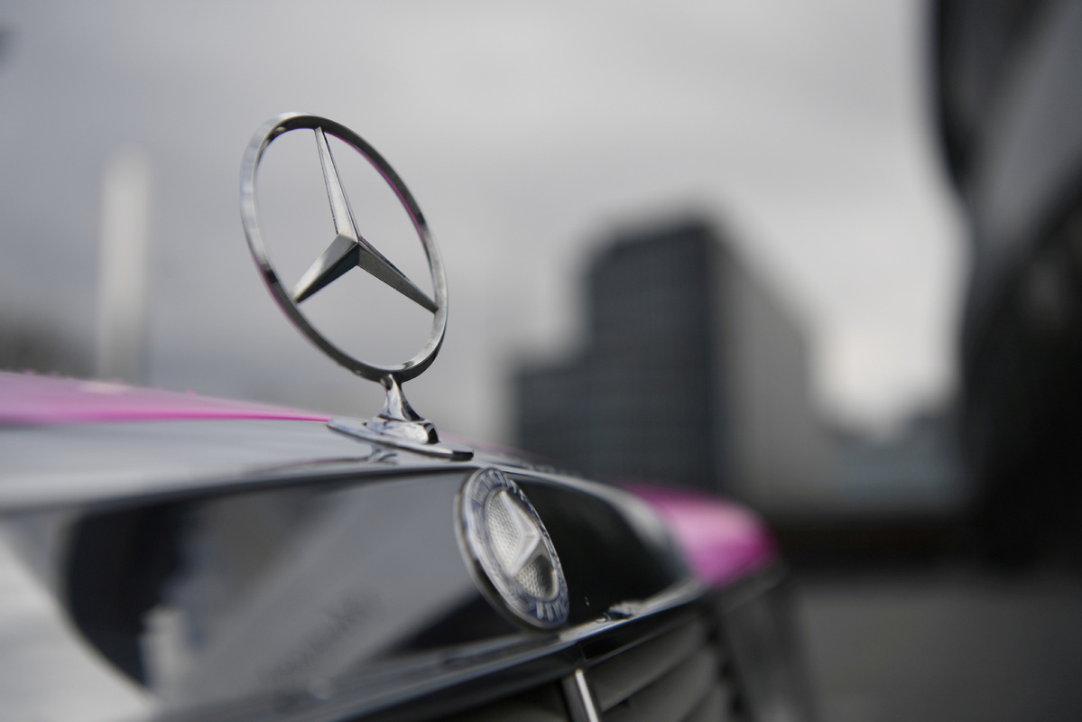 Benz to recall 668,954 vehicles in China