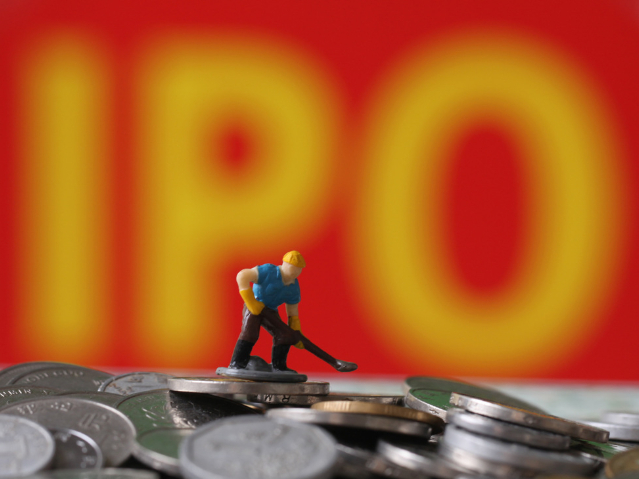 Chinese biomass energy producer CN Energy seeks US IPO