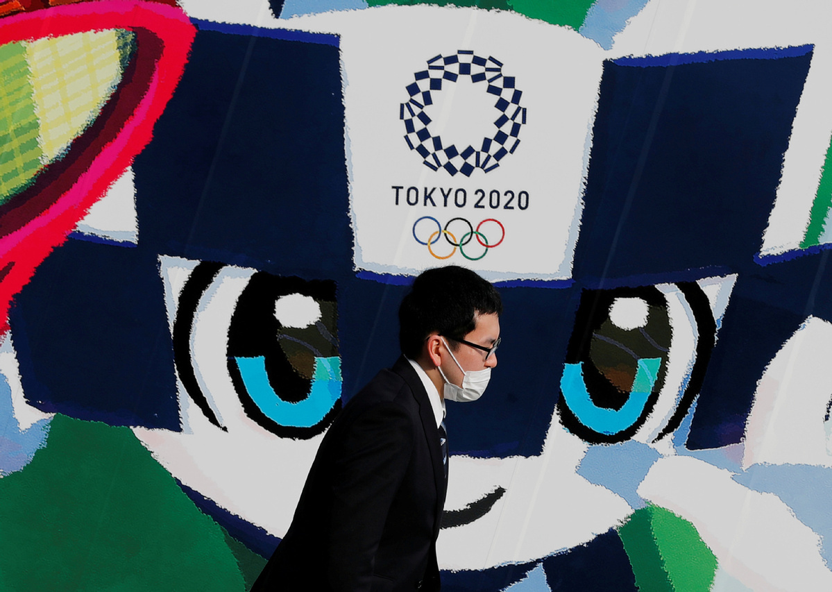 Over 77% think Olympics 'cannot be held' next year: Survey