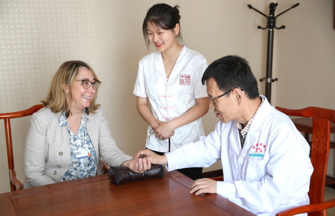 TCM offers New Yorkers alternatives to tackle virus