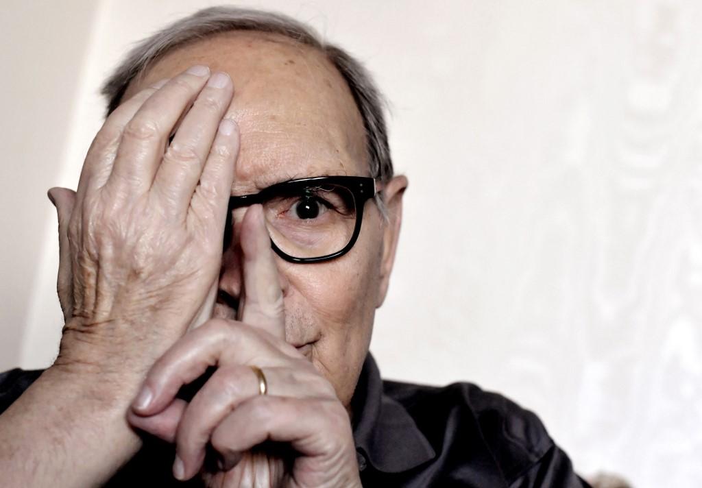 Oscar-winning composer Ennio Morricone dead at 91