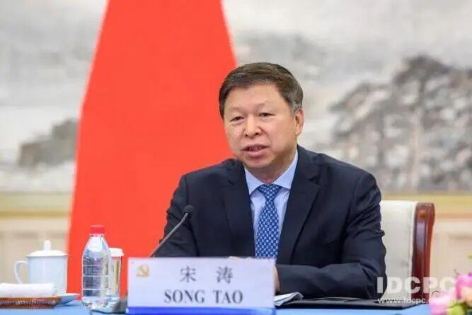 China and Vanuatu reaffirm bilateral relations