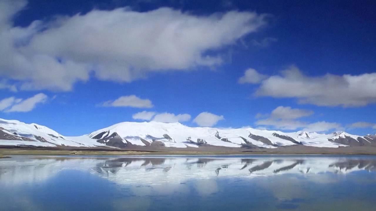 Researchers reveal climate change on ancient Qinghai-Tibet Plateau