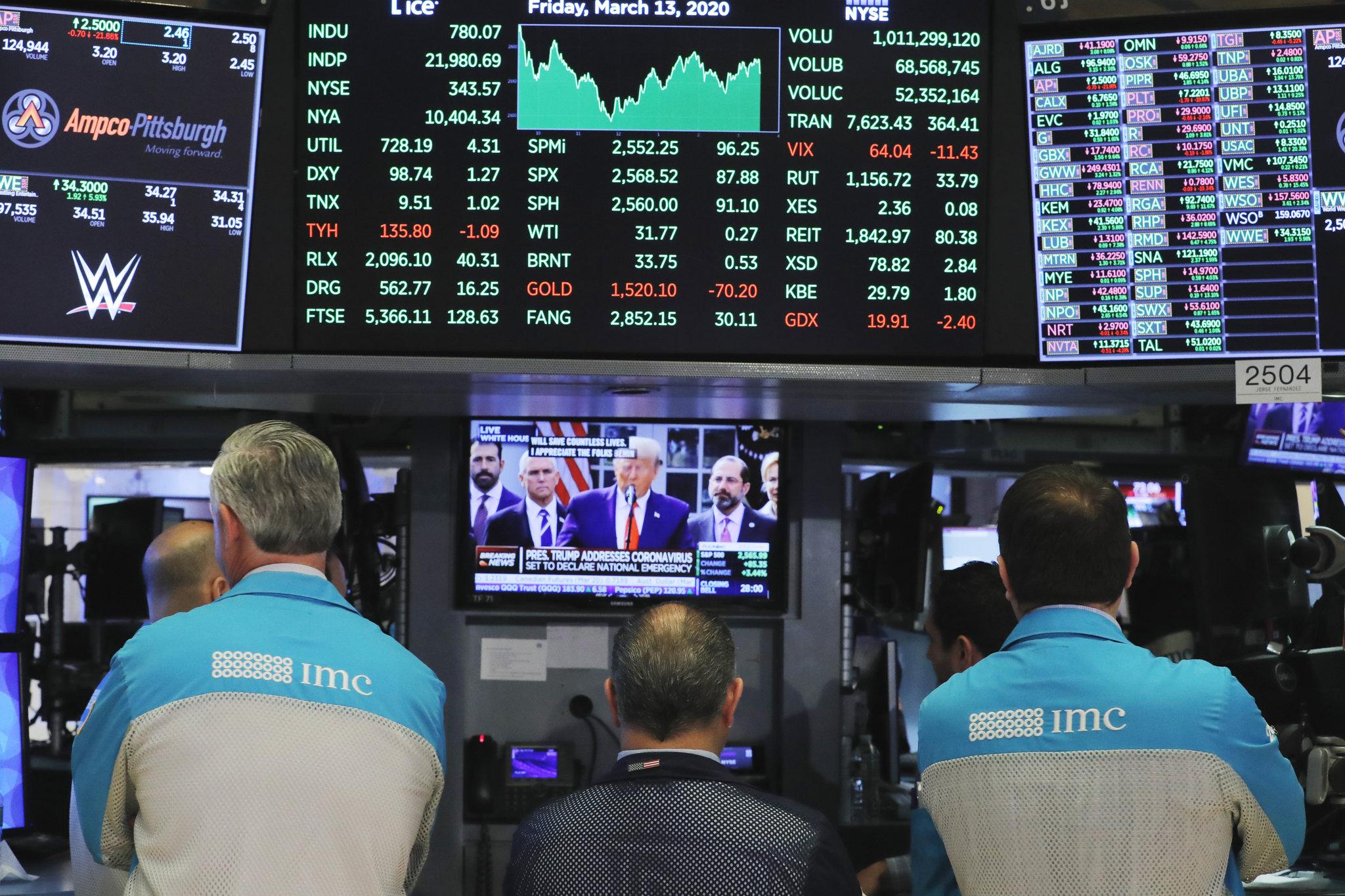 European stock markets retreat on virus concerns