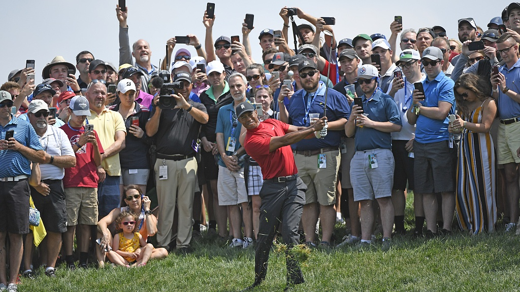 PGA Tour changes plan as no fans allowed at Memorial due to COVID-19