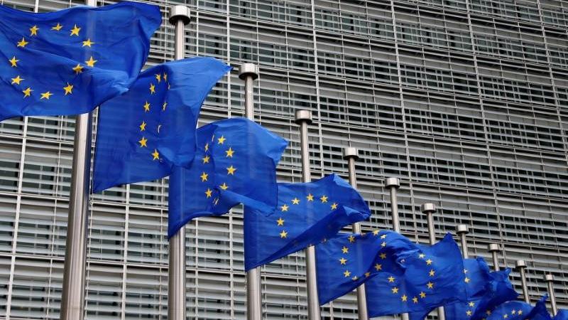 Eurozone economy to crash 8.7% in 2020: EU forecast