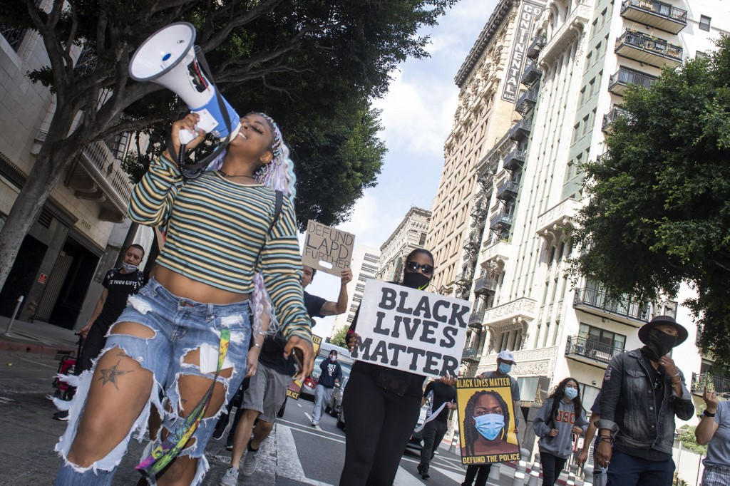 Asian, black Americans more likely to face racial discrimination amid COVID-19: survey