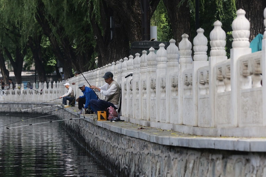 Beijing makes list of top-10 most livable cities in China