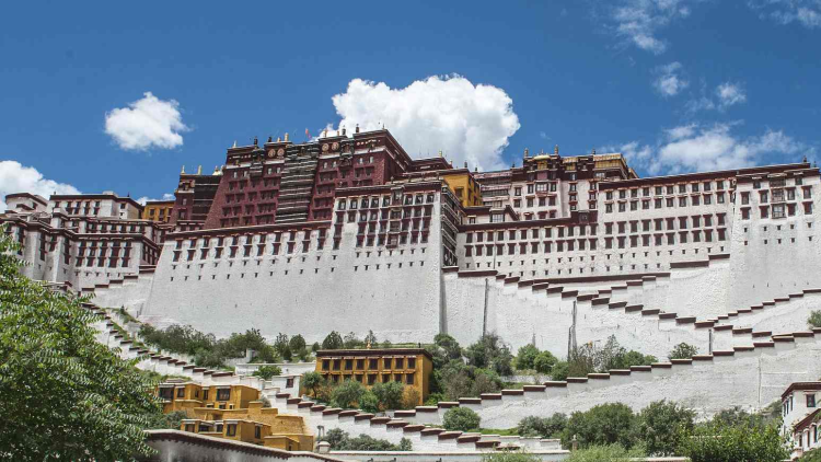 China to impose visa restrictions on some US citizens with egregious behavior on Tibet