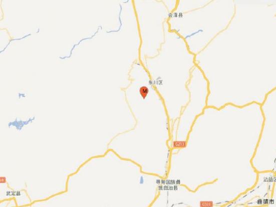 4.2-magnitude quake hits Yunnan: CENC