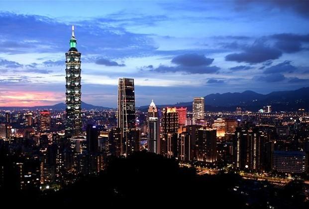 Taiwan's CPI falls in June