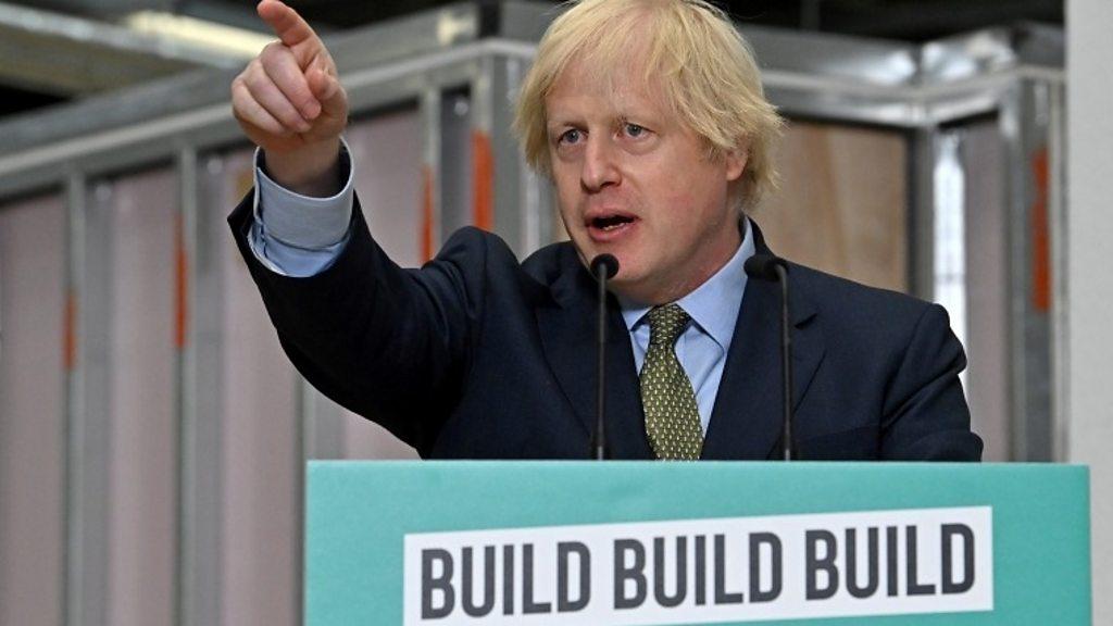 Britain to reveal post-coronavirus recovery plan