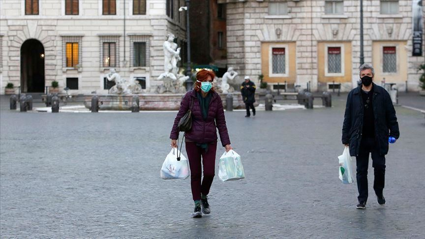 Italy's economic activities to be back to pre-COVID levels in 2025: think-tank