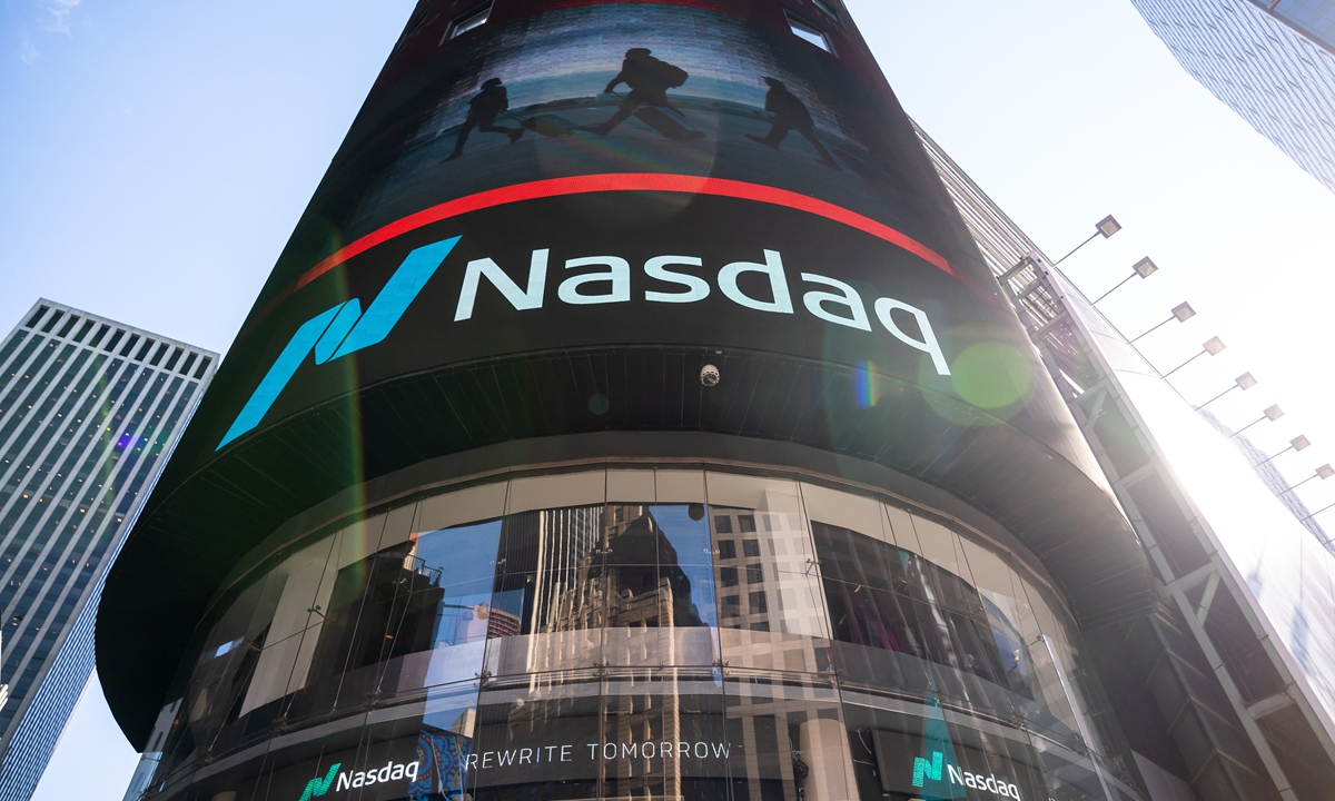 Chinese tech shares see strong NASDAQ performance amid surging domestic stocks