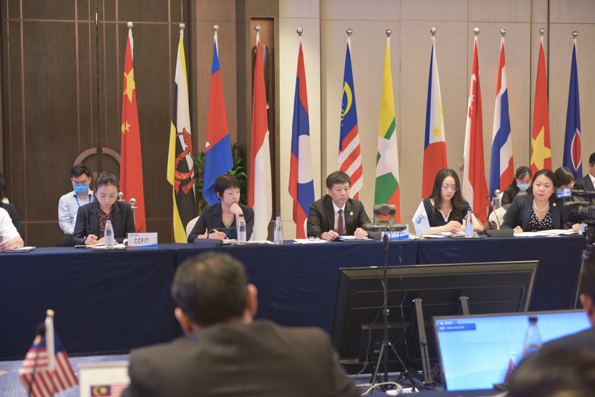 China-ASEAN expo postponed due to COVID-19