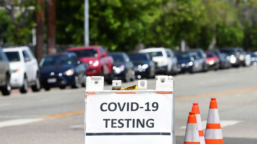 US paper warns of problems in US' handling of COVID-19 crisis