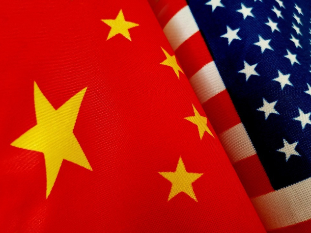 Washington should work with Beijing to accentuate the positive in relations: China Daily editorial