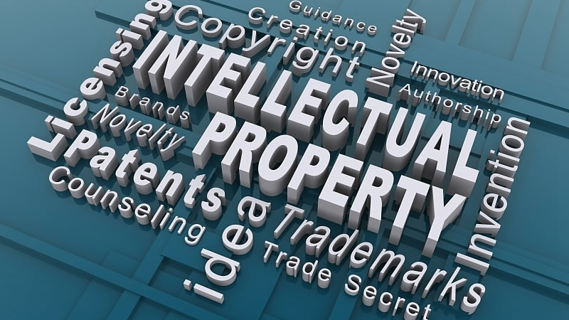 China sees stable intellectual property development in H1