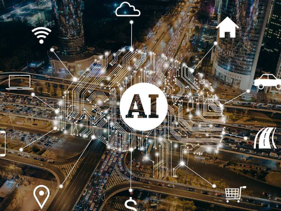 AI to contribute nearly 16 trillion USD to global economy by 2030: expert