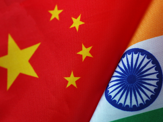 Chinese, Indian armies disengage from Gallevan Valley friction points