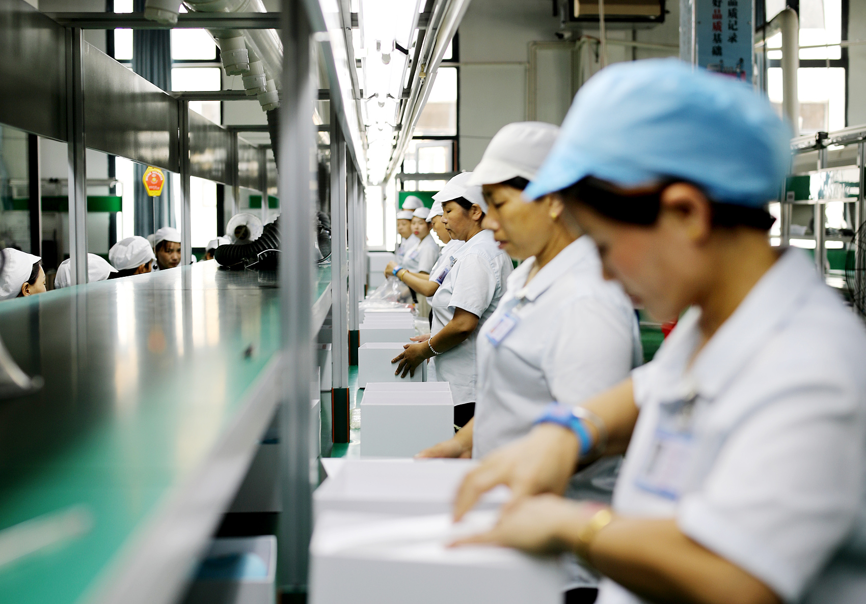 China's PPI down 0.3 pct month on month in June