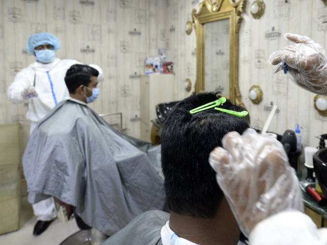 Bangladesh's COVID-19 cases rise to178,443 with 2,949 new infections