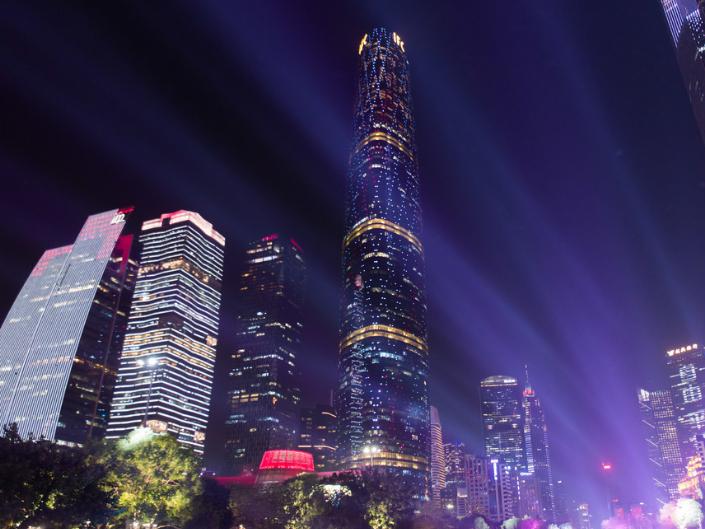Hong Kong businessman helps youth kick start firms on mainland