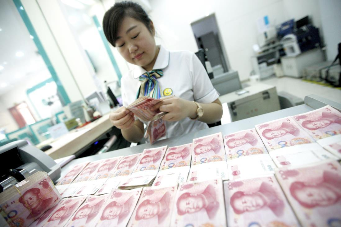 China's new yuan loans, M2 on the rise