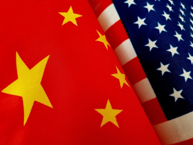 Positive energy urged between China and US