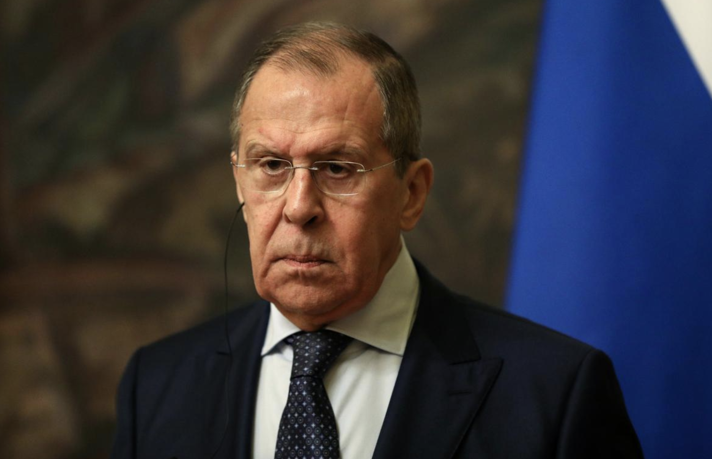 Russian FM: Worried about US continuous accusations against China