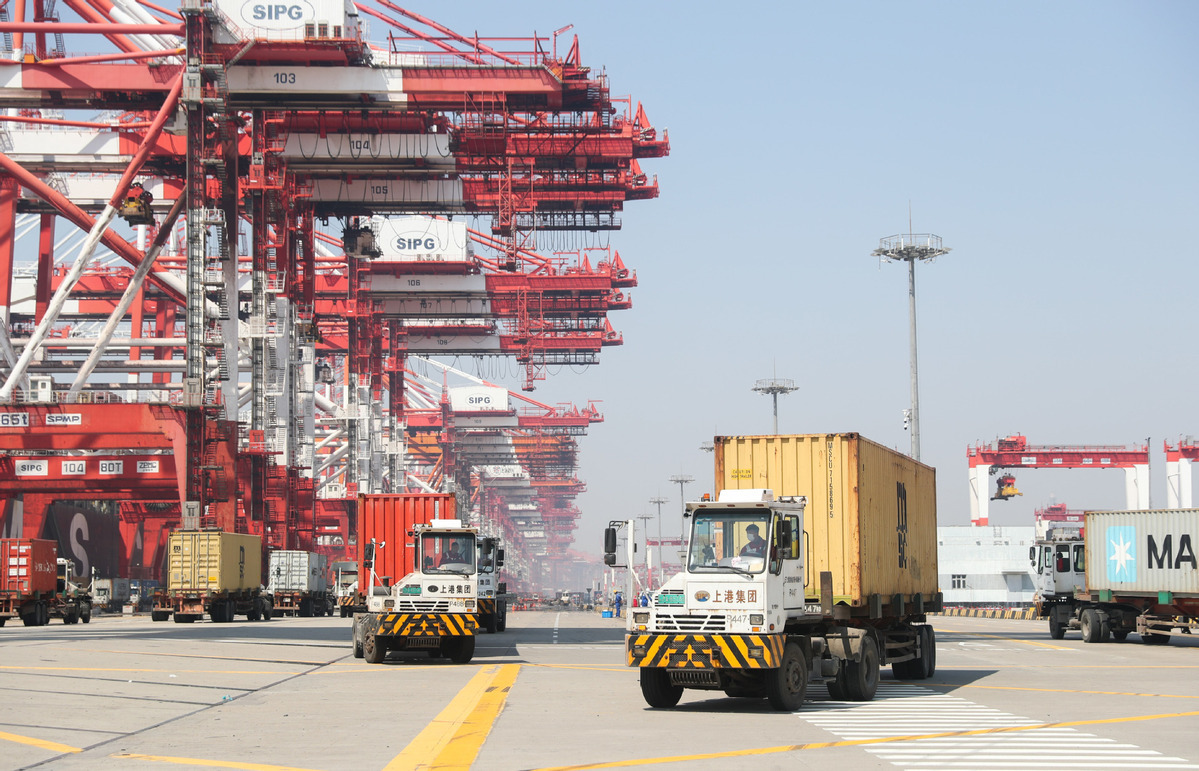 FTZs further opening-up, reform efforts