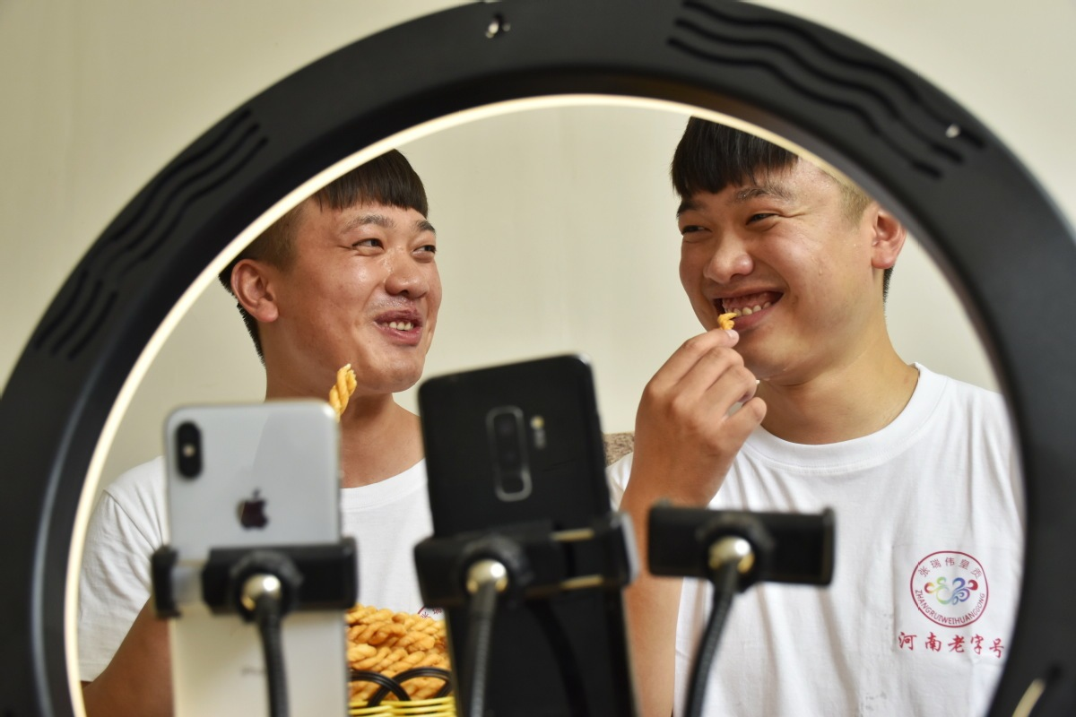 Most Chinese citizens positive on income prospects: report