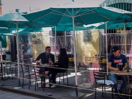 Mexico reports 6,094 new COVID-19 cases
