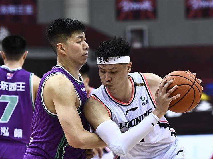 Liaoning crush Shandong, secure CBA playoffs spot