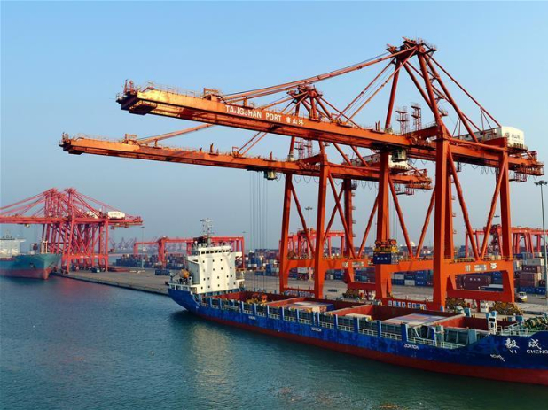China expected to be only major economy that could see growth this year