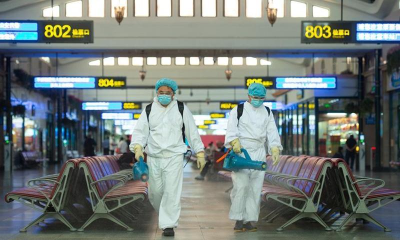 Beijing clears epidemic high-risk area in wake of new coronavirus cluster