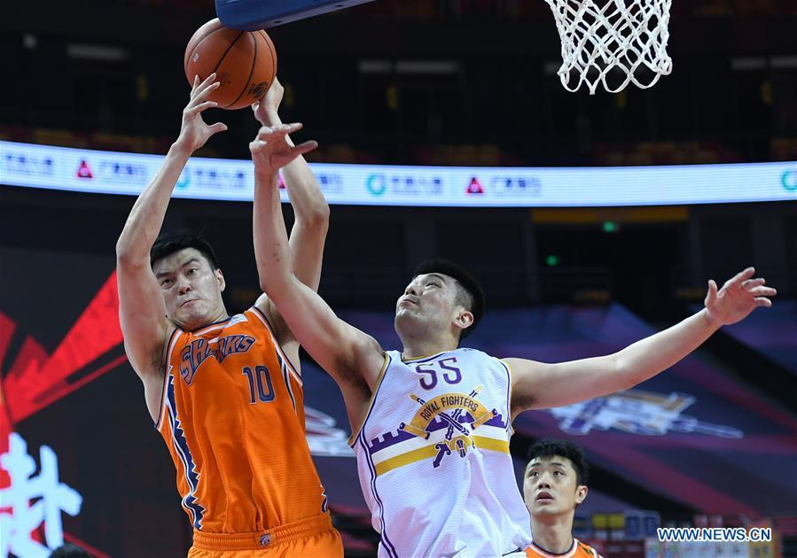 CBA Roundup: Guangdong grab 24th straight win, Beijing enter top four