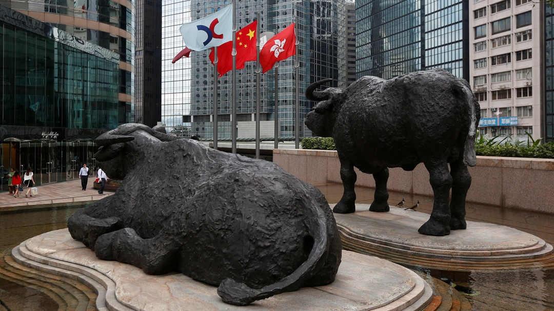 Hong Kong stocks open 0.47 pct higher