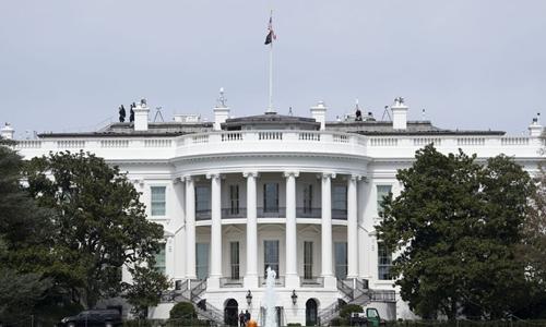 US is overthrowing Washington Consensus
