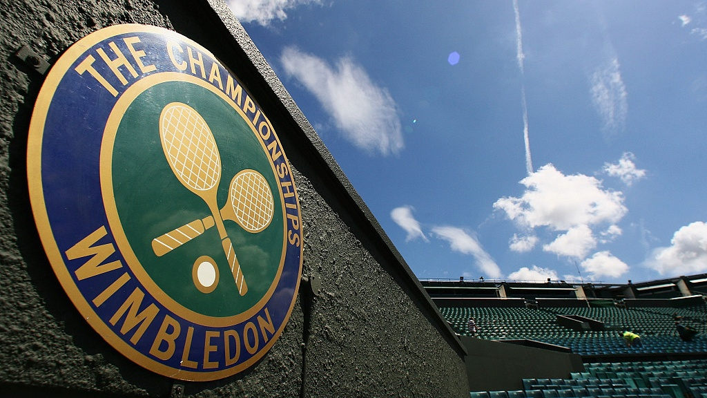 Wimbledon lauded for allocating prize money